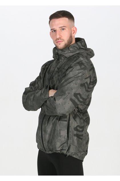 adidas chaqueta Terrex Camo Rain