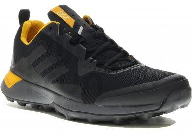 c1d02a5959 adidas Terrex CMTK M homme Noir pas cher