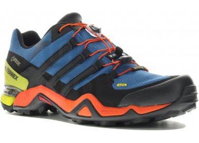 Chaussures De Course Trail Adidas Terrex Fast R Pour Homme