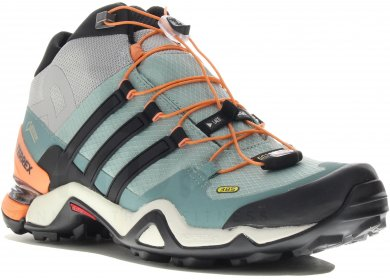 low priced b9958 59e94 adidas Terrex Fast R Mid Gore-Tex W