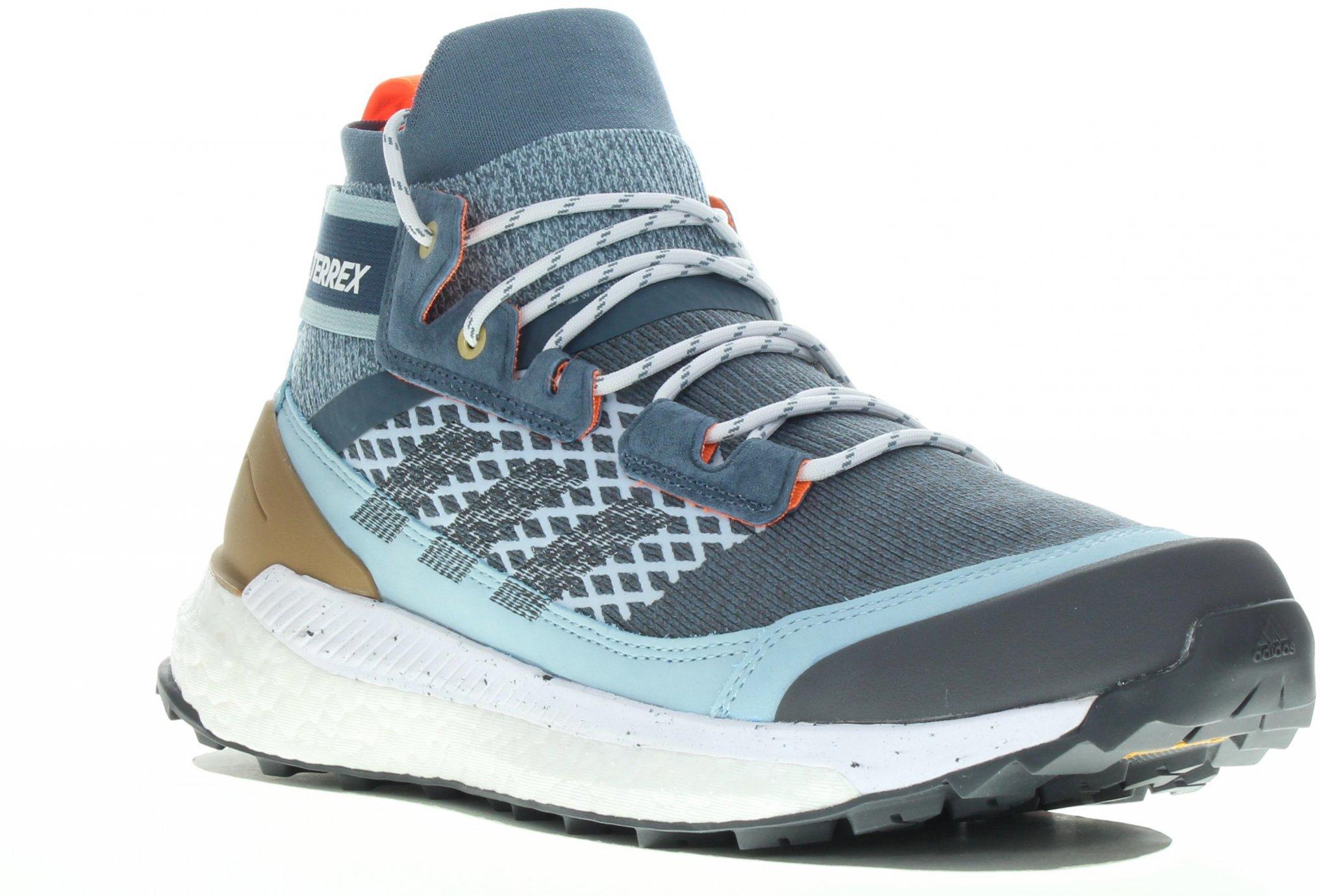 adidas Terrex Free Hiker Bluesign Chaussures homme