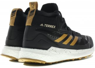 adidas Terrex Free Hiker Gore-Tex