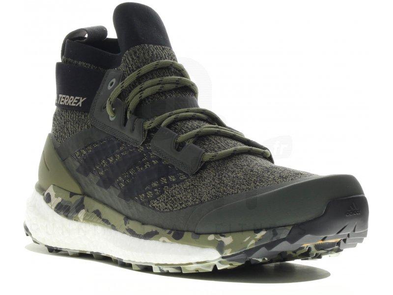 Chaussures Free Homme Adidas Randonnée Hiker M Terrex TK1c3lJF