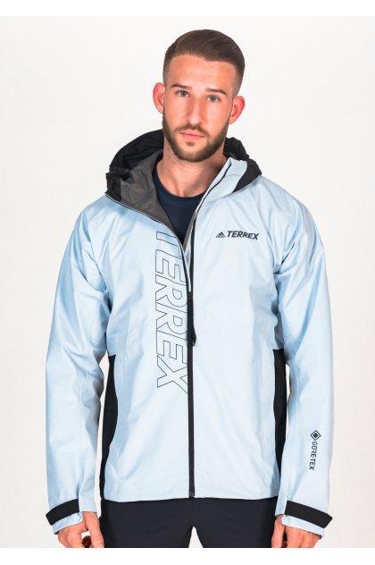 adidas chaqueta Terrex Gore-Tex Paclite