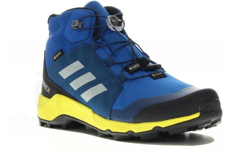 zapatillas adidas trail niño