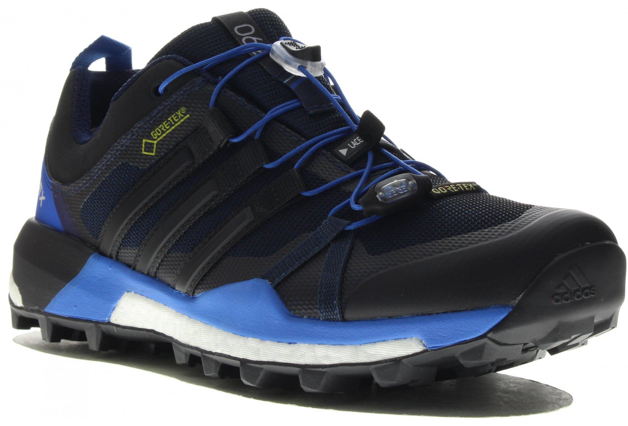 Adidas Terrex skychaser gore-Tex m chaussures homme