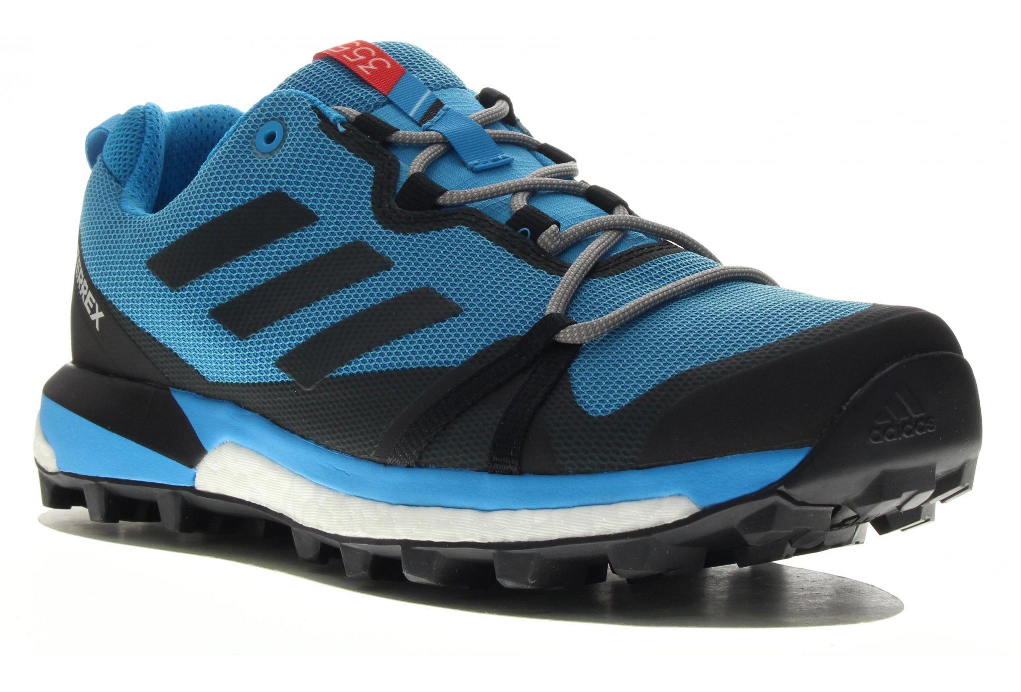 adidas Terrex Skychaser LT Gore-Tex M Diététique Chaussures homme
