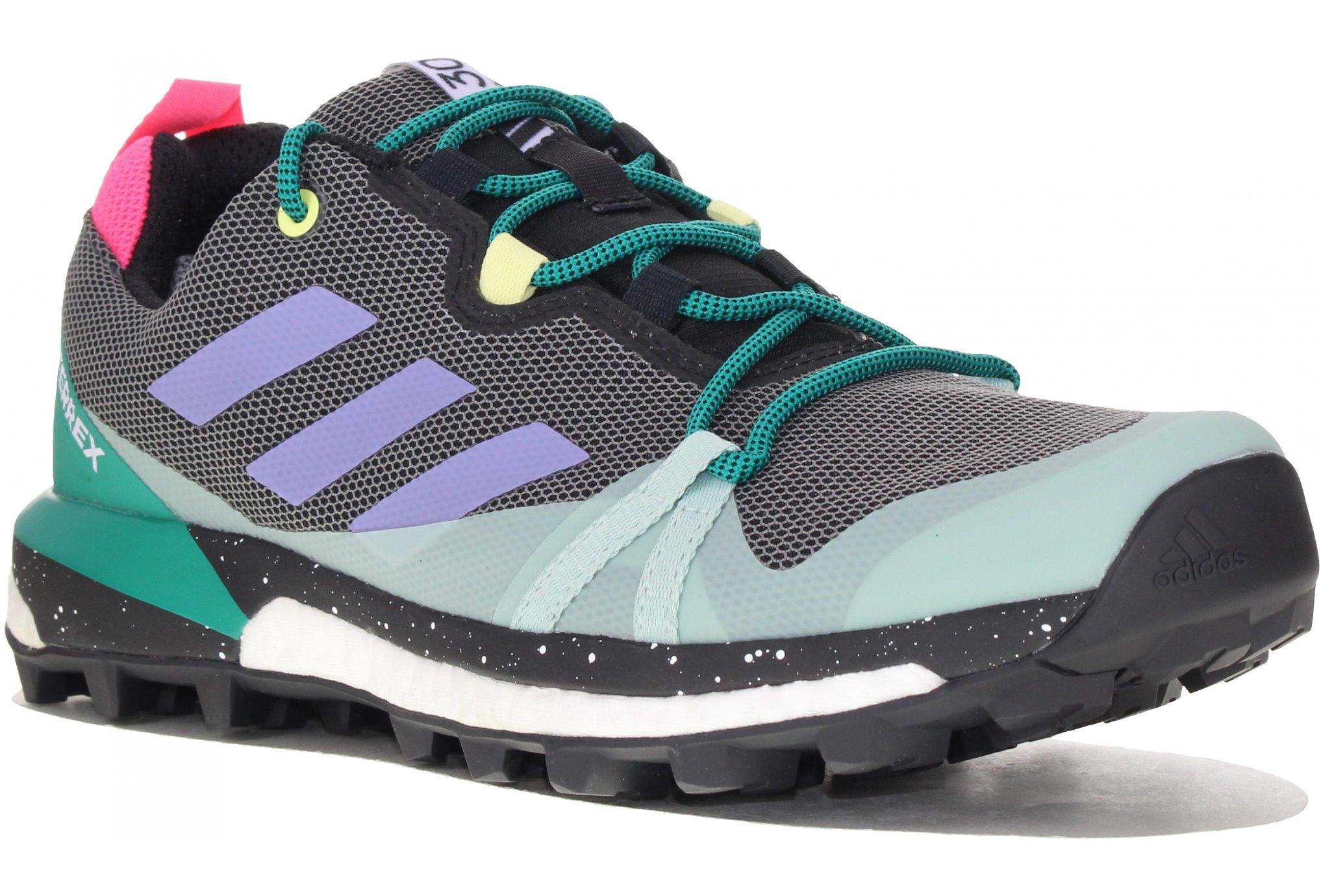 adidas Terrex Skychaser LT Gore-Tex Chaussures running femme