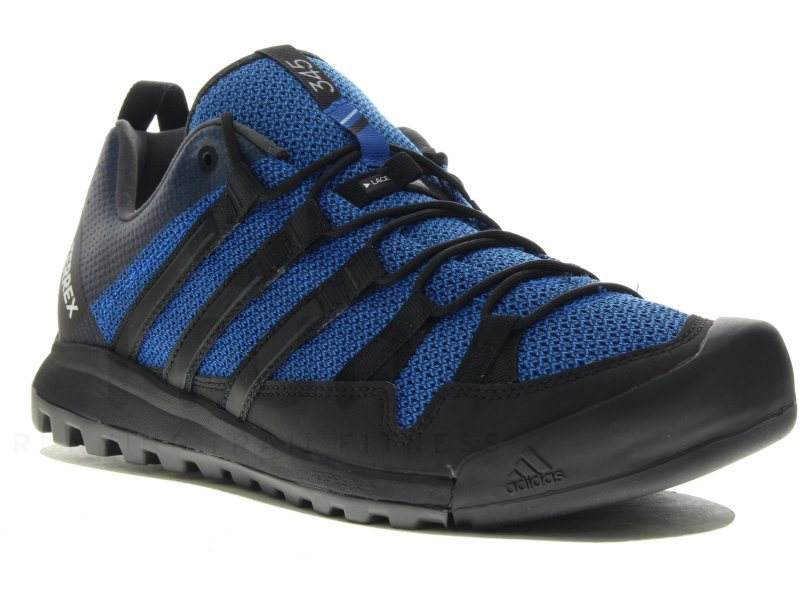 Homme Running Adidas Solo Cher Pas Terrex M Chaussures Br0qnxrY