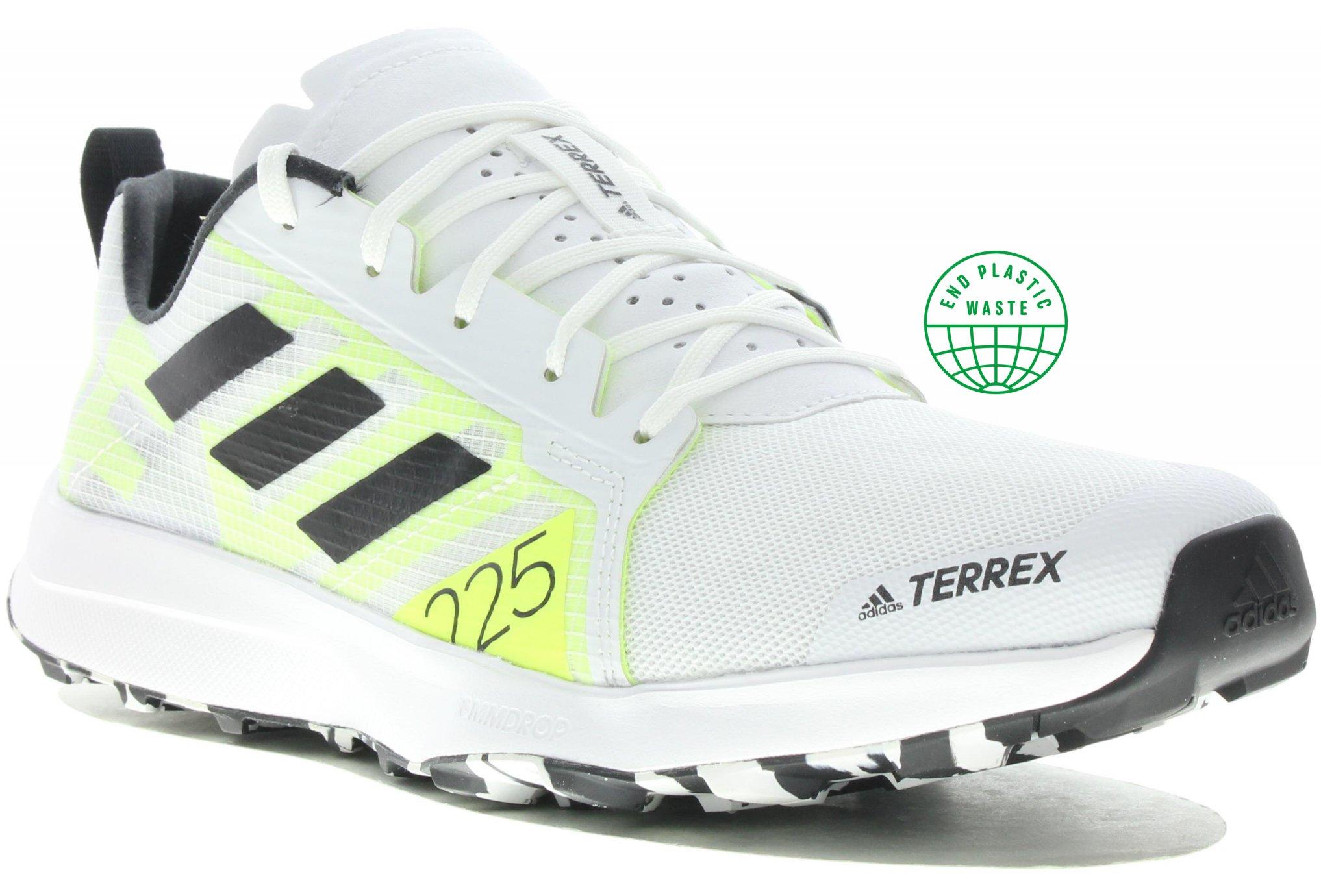 adidas Terrex Speed Flow Primegreen M Chaussures homme