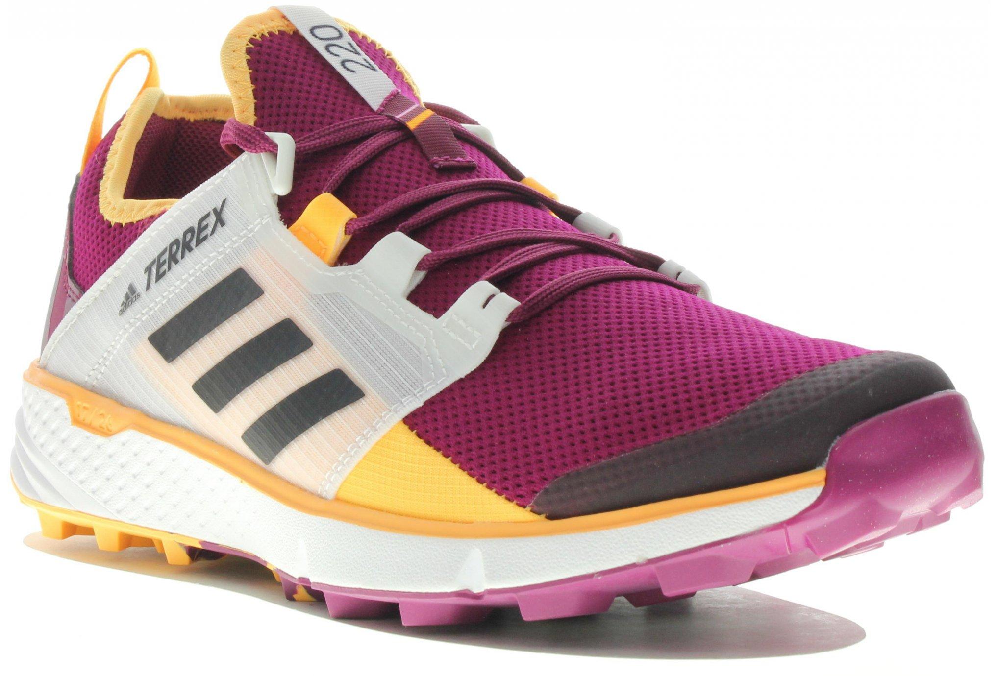 adidas Terrex Speed LD Chaussures running femme