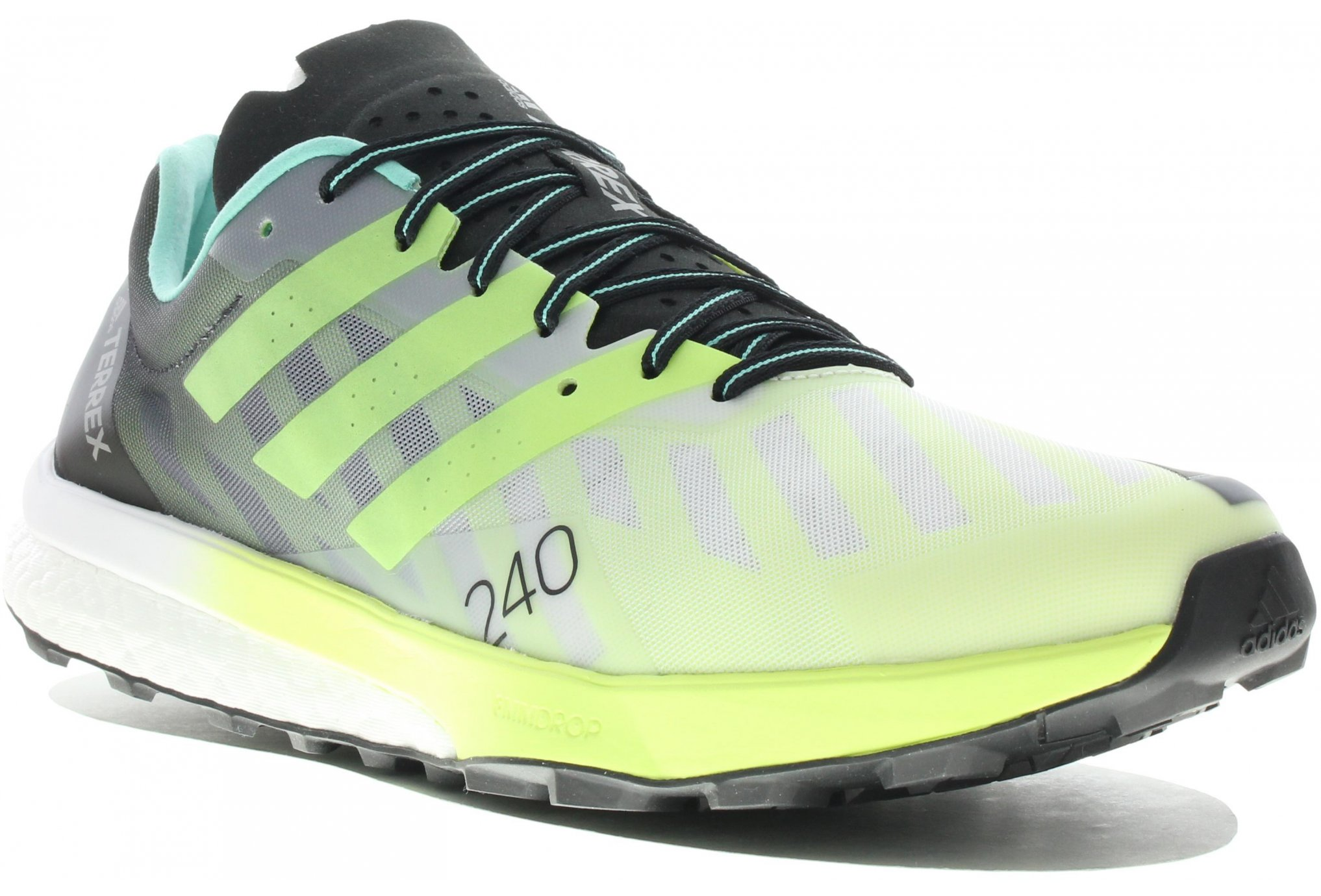 adidas Terrex Speed Ultra M Chaussures homme