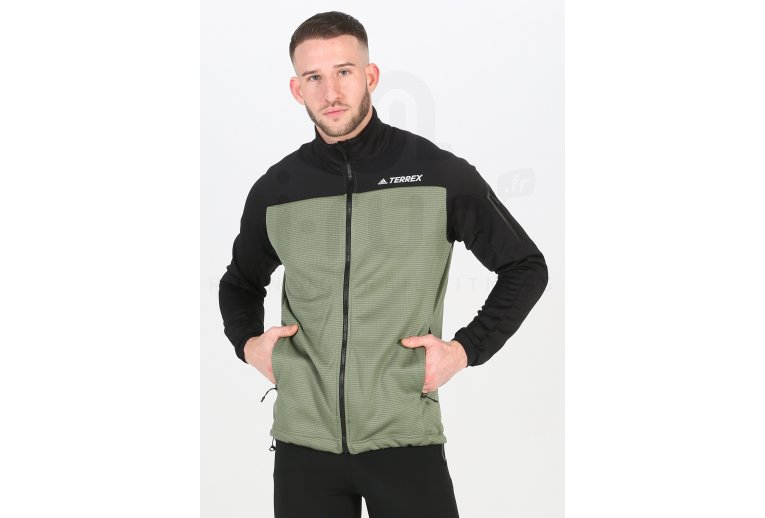 adidas Terrex Stockhorn Fleece M