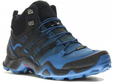adidas Terrex Swift R Gtx, Chaussures d'Athlétisme Homme