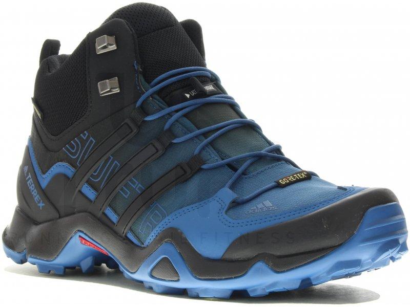 adidas Terrex Swift R Mid Gore Tex M Chaussures homme Trail