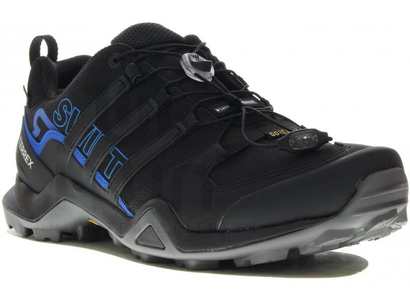 adidas Terrex Swift R2 Gore Tex M Chaussures homme Randonnée