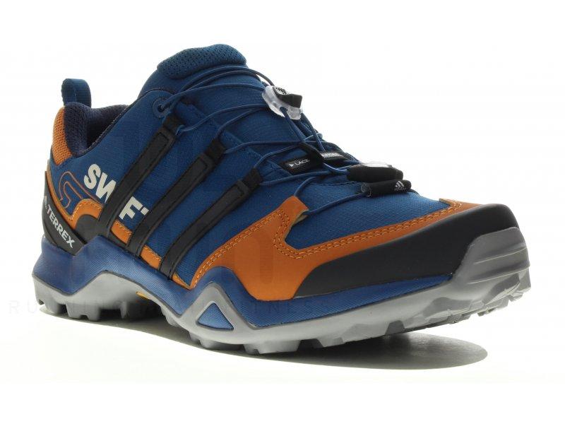 R2 Homme Randonnée Adidas Terrex Swift M Chaussures cqRjL3A54