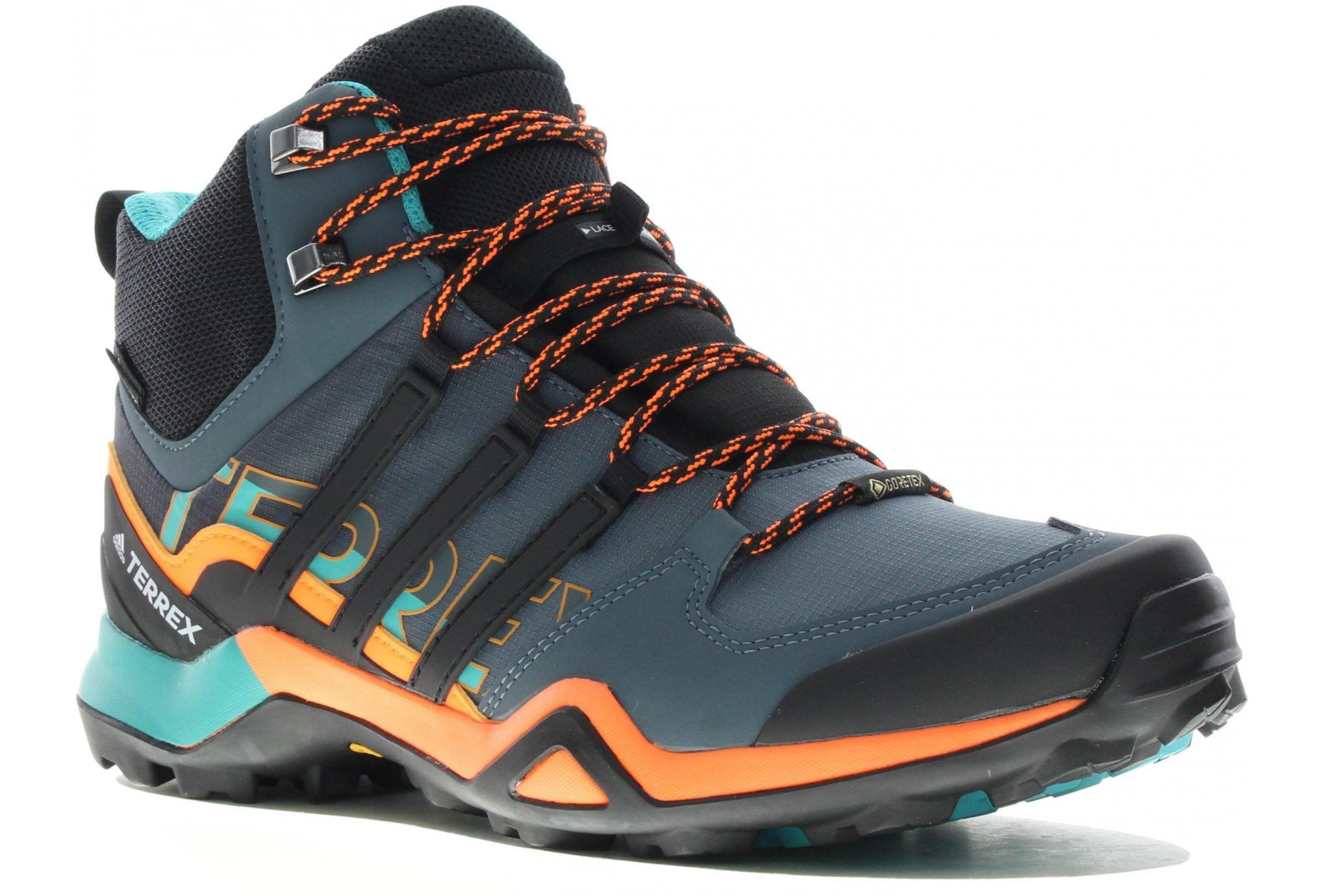 adidas Terrex Swift R2 Mid Gore-Tex M Chaussures homme