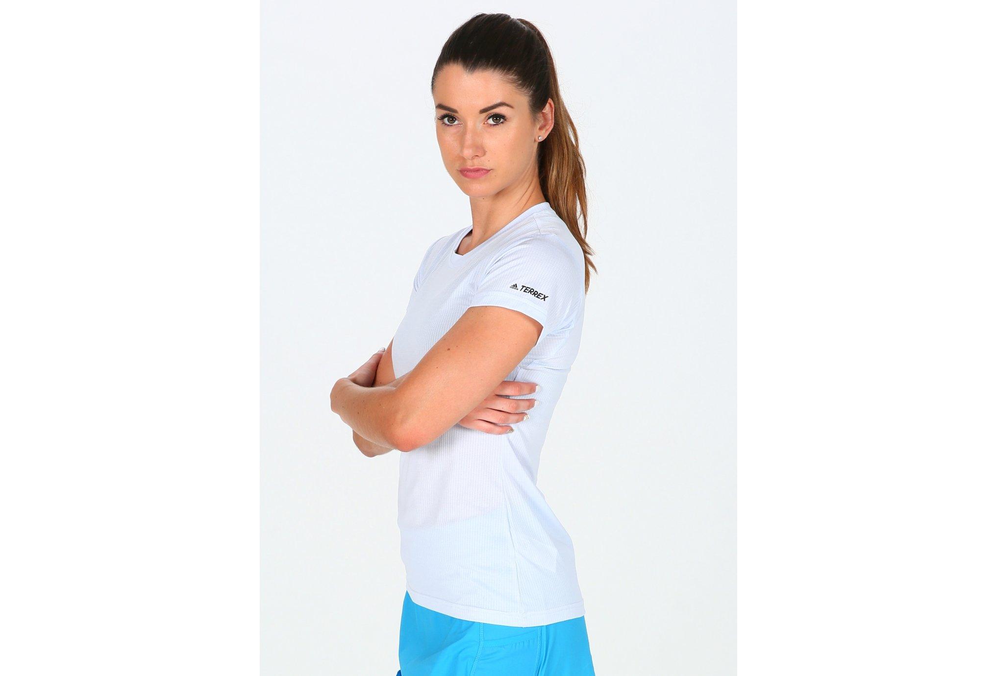 Adidas Terrex tivid w vêtement running femme
