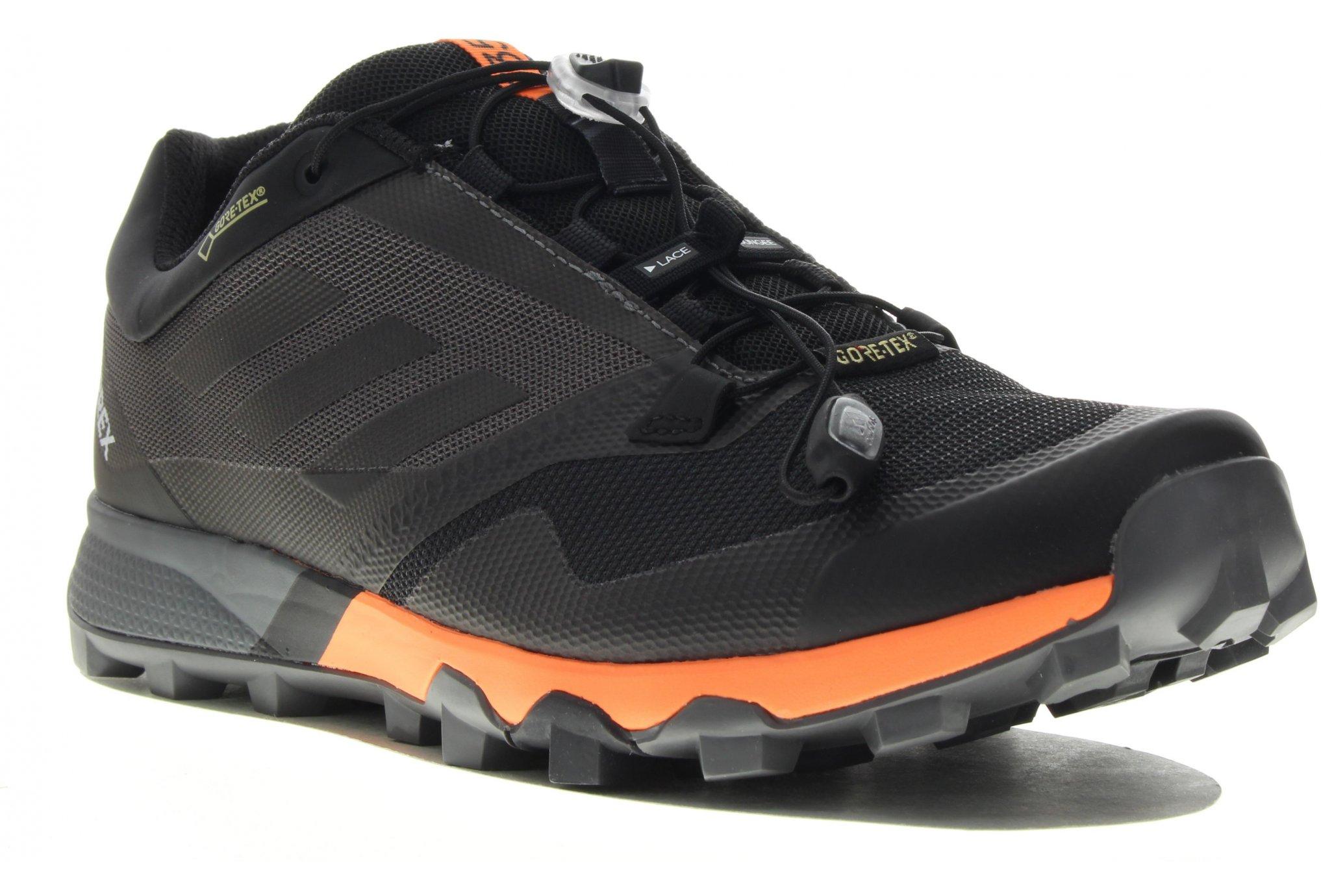 adidas Terrex Trailmaker GTX, Chaussures de Trail Homme
