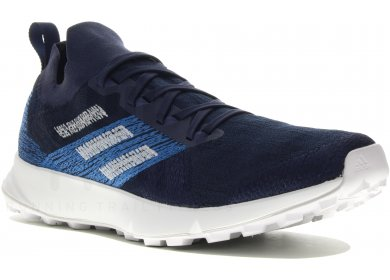 adidas Terrex Two Parley M pas cher - Chaussures homme running Trail ... cba6161e1e29