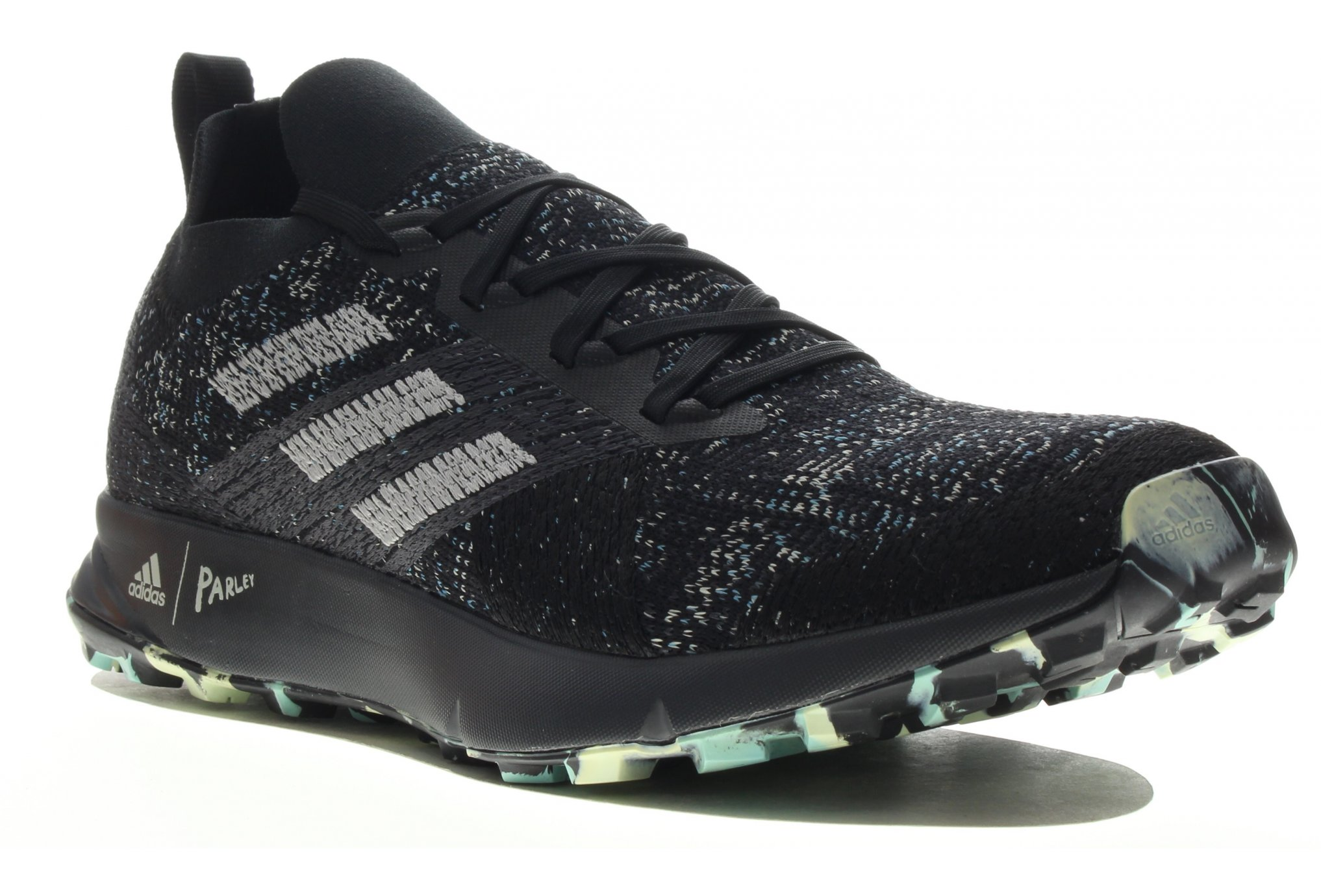 adidas Terrex Two Parley Chaussures homme