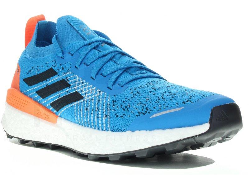 chaussure ultra trail adidas