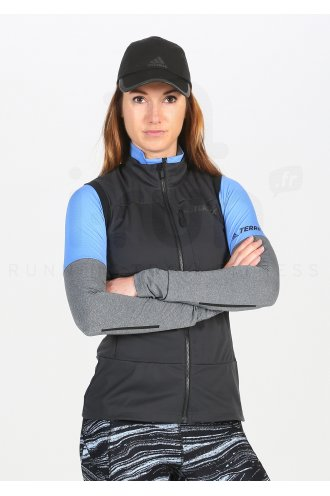 veste sans manche adidas terrex xperior pour femme