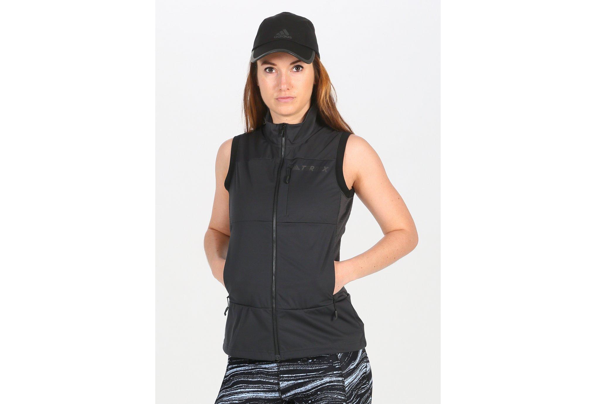 adidas Terrex Xperior W vêtement running femme