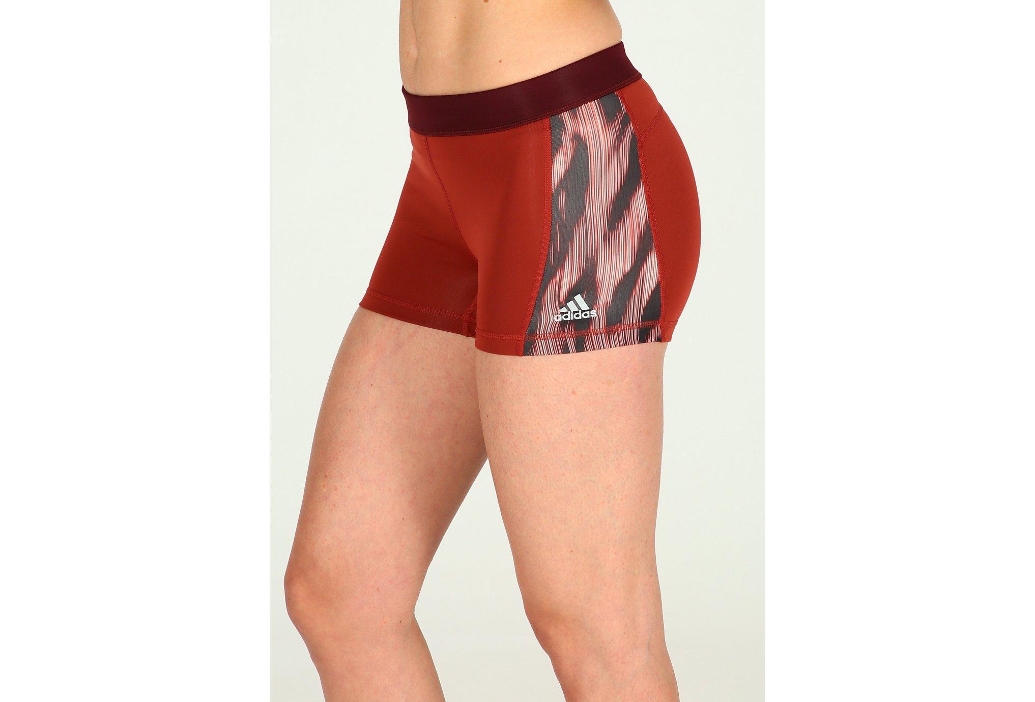 adidas TF 3 IN ST PR1 W Diététique Vêtements femme