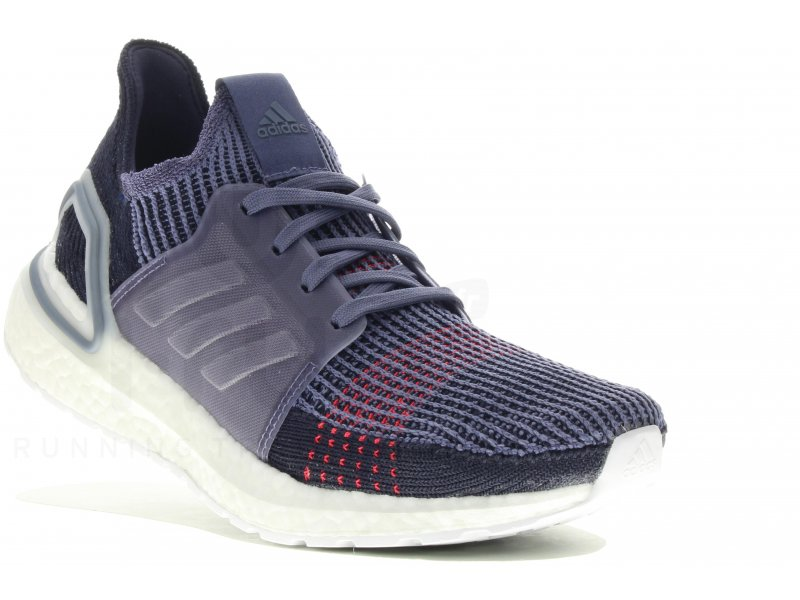 5062ac52671f adidas UltraBOOST 19 W - Chaussures running femme Route   chemin
