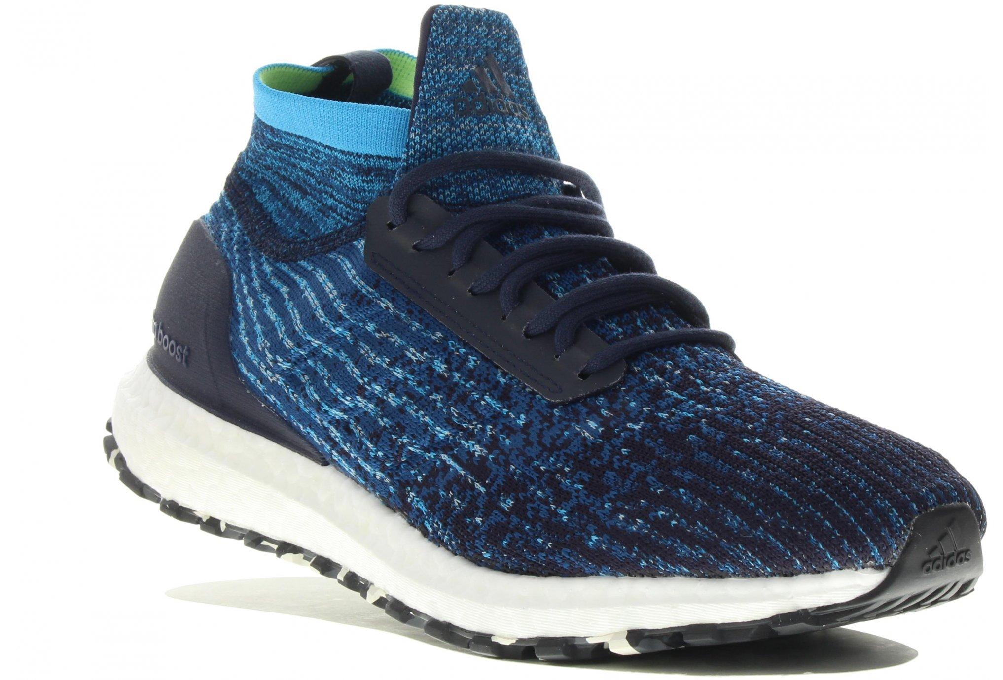 Terrain All Ultraboost Adidas Adidas Bleu sQCrhtd