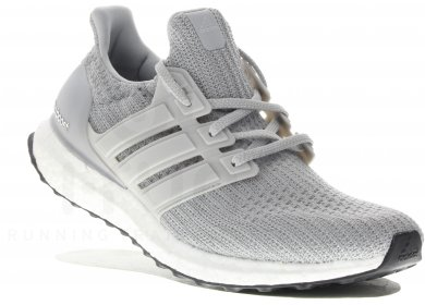 adidas UltraBOOST M pas cher - Chaussures homme running Route ... a8686be470bb
