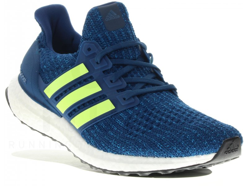 buy popular d9f46 c6d45 Running Ultraboost amp  Chaussures Route M Chemin Homme Adidas IOaq7wI