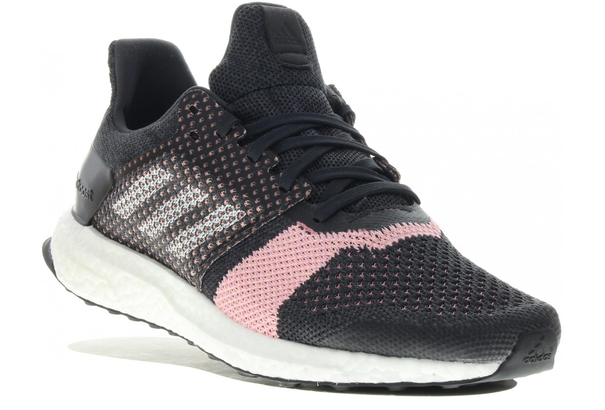 adidas UltraBOOST ST W Chaussures running femme