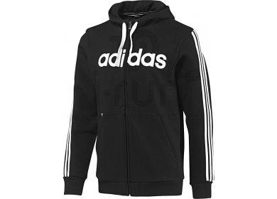 adidas Veste capuche Essentials Lineage M pas cher - Vêtements homme ... cbbc0e69c0b7