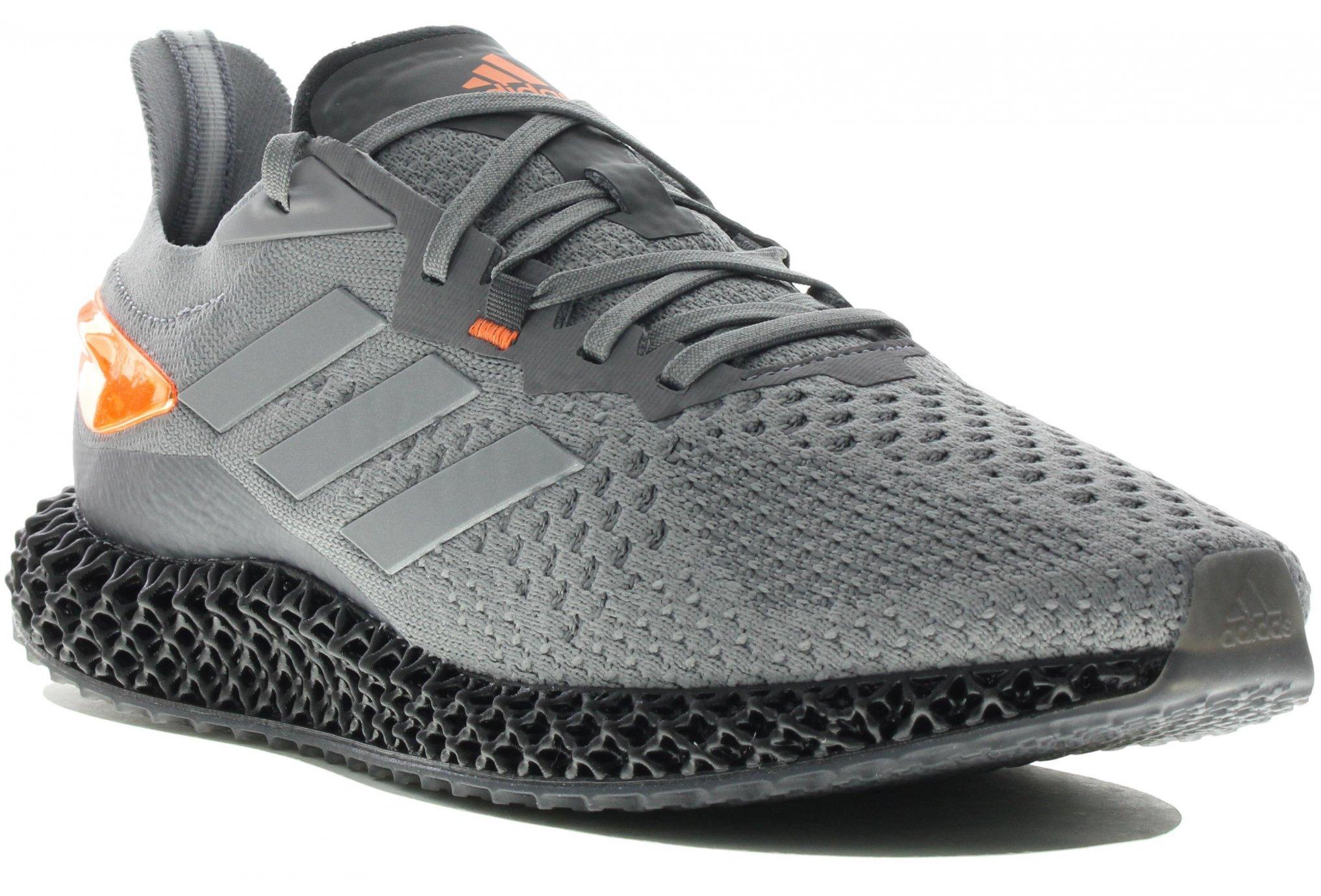 adidas X9000 4D M Diététique Chaussures homme