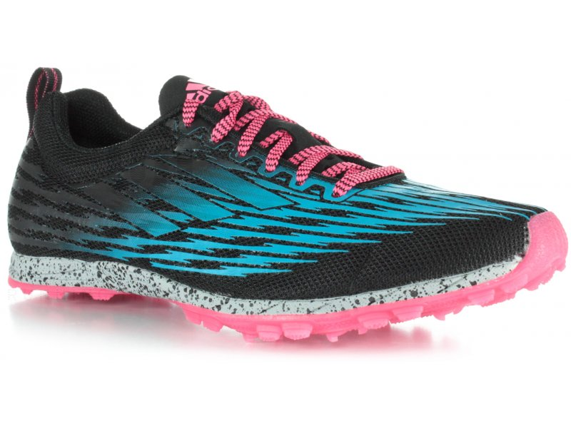 adidas XCS 5 W Chaussures running femme Athlétisme