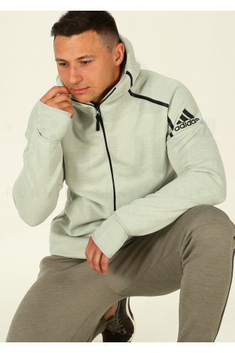 adidas Z.N.E. Fast Release M homme Grisargent pas cher