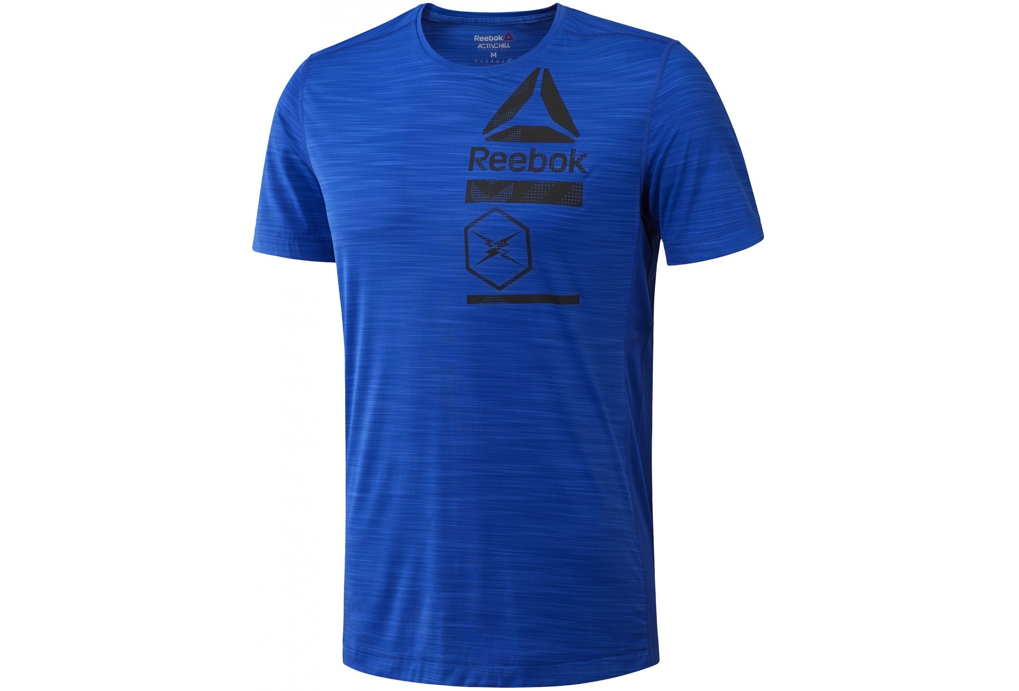 Reebok ActivChill Zoned M vêtement running homme