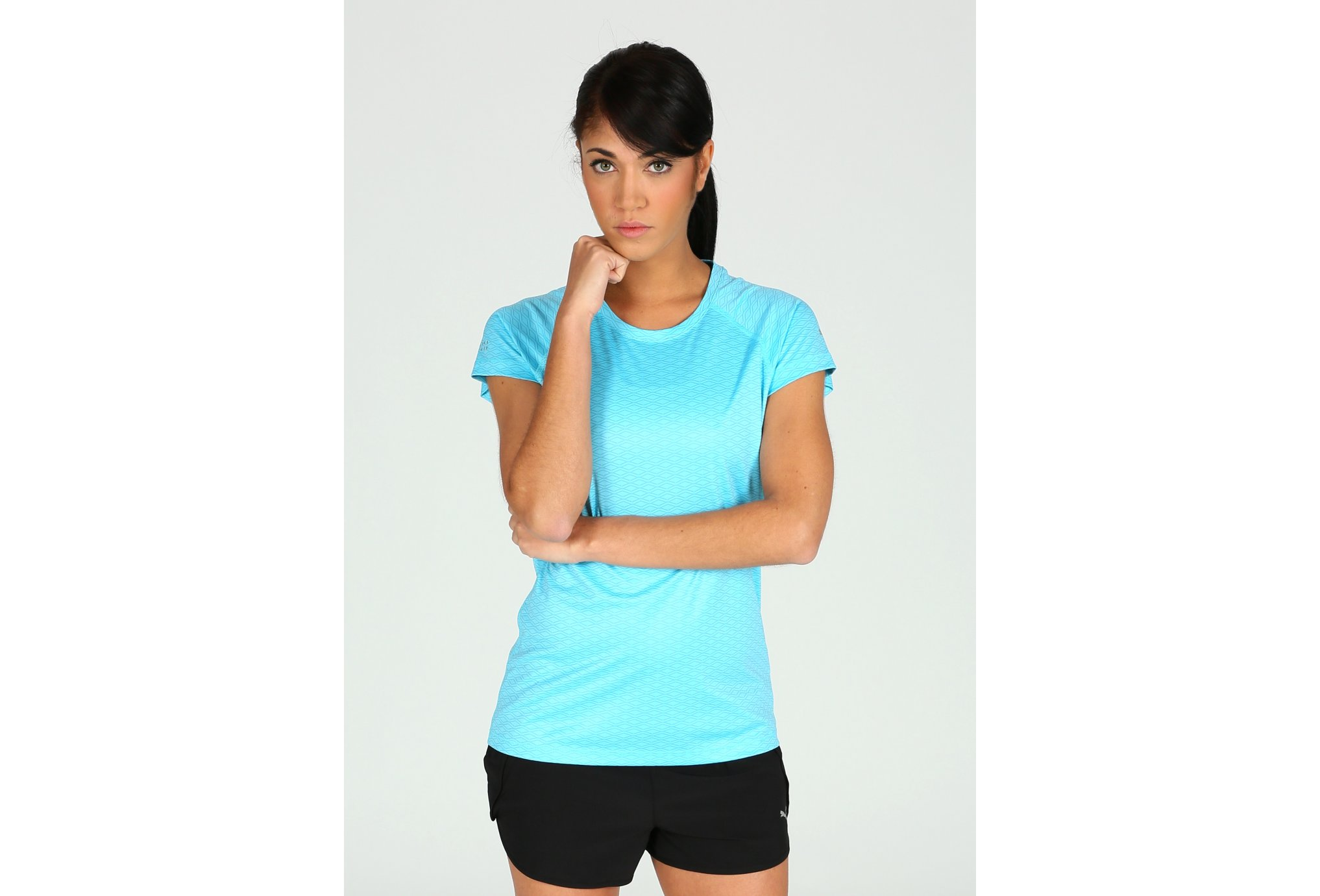 Puma Graphic W vêtement running femme