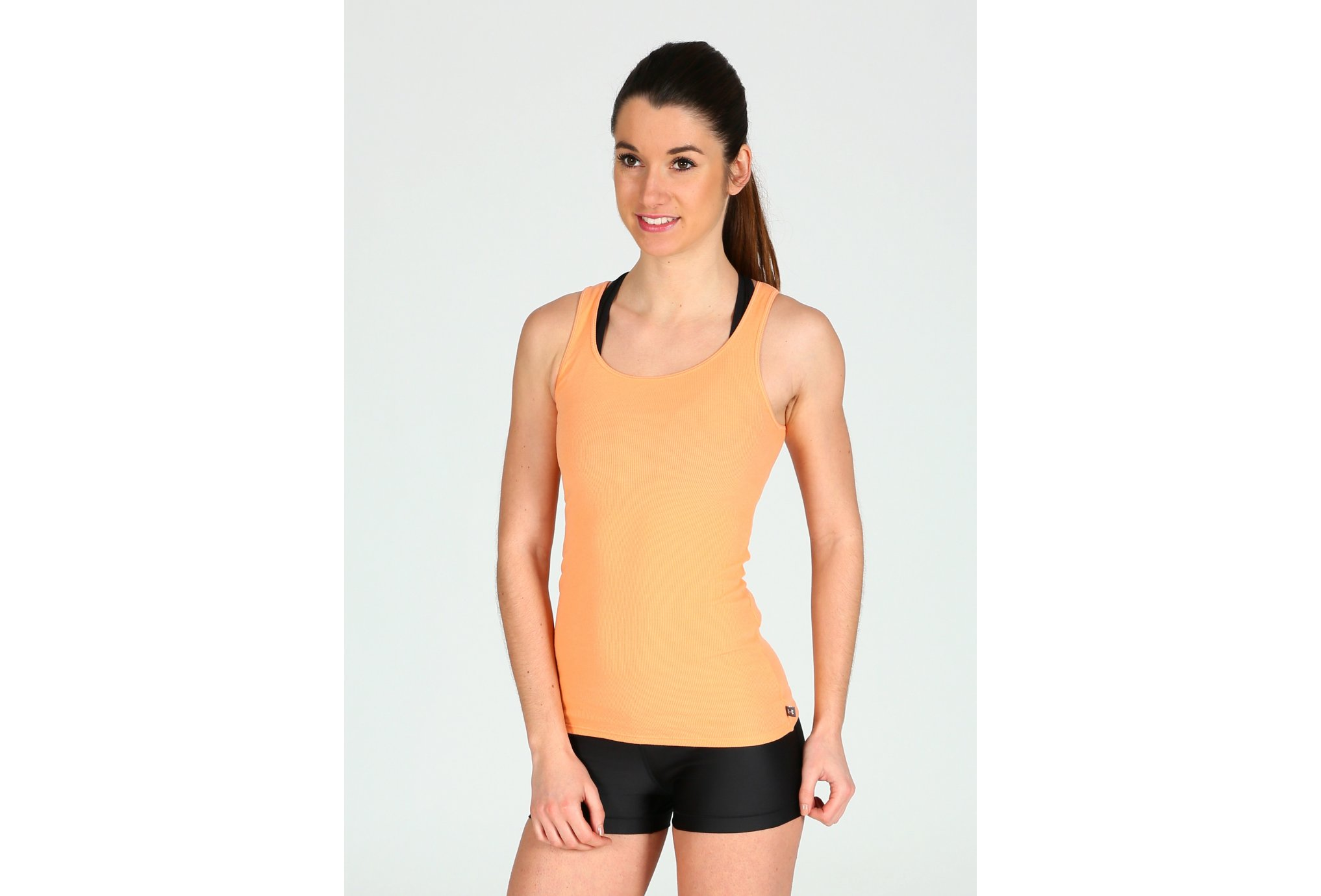 Under Armour Débardeur Go Get It W vêtement running femme