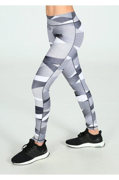 adidas Mallas largas Ultimate Tight Print
