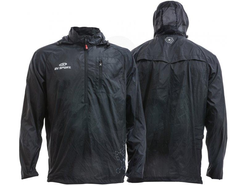 0aef49b3fd54 BV Sport Jacket Ball M homme Noir pas cher