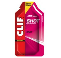 Clif Gel Shot Energy - Framboise