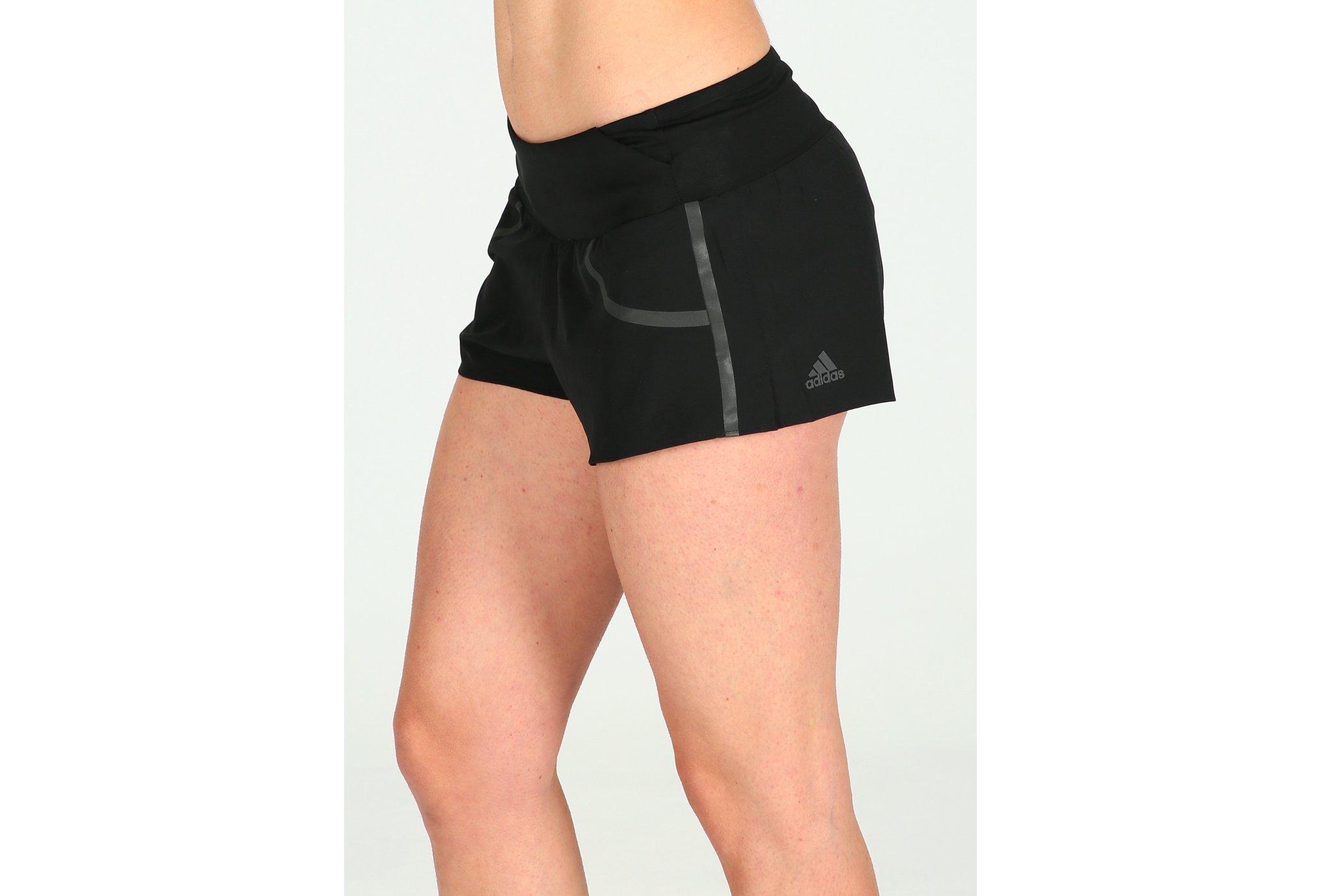adidas Short Ultra W Diététique Vêtements femme