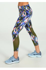 Nike Power Epic Lux Crop Print W