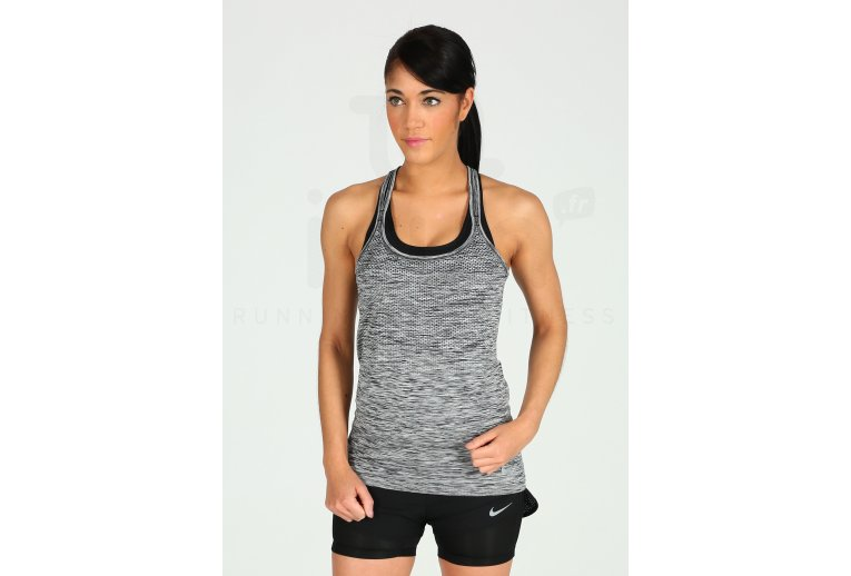 Nike Camiseta de tirantes Dry Knit