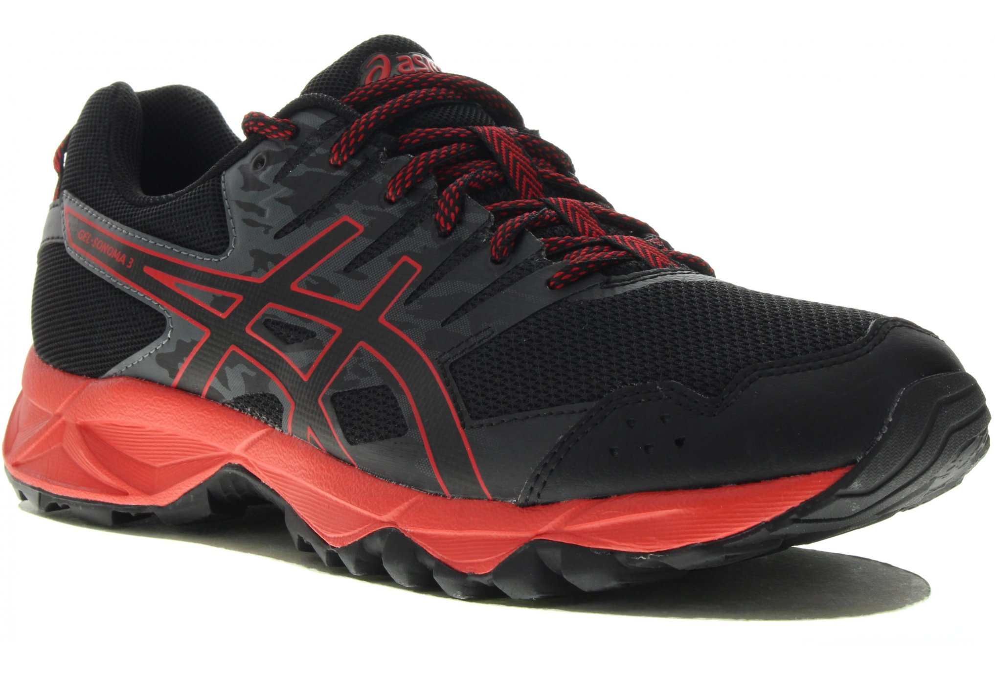 Asics Gel Sonoma 3 M Chaussures homme