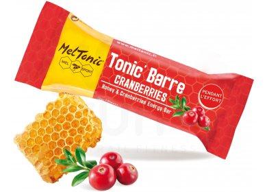 MelTonic Tonic'Barre - Cranberries Miel